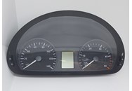 MERCEDES VITO Instrument Cluster JOHNSON CONTROLS A6394462221
