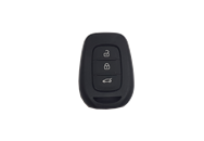 Dacia Key (3 Buttons)