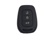 Dacia Key Shell (3 Buttons)