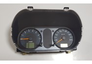 Quadrante Ford Fiesta VISTEON 2S6F-10849-JE