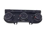 Front Plastic Air Conditioning VOLKSWAGEN GOLF MK7 (WITHOUT AC)