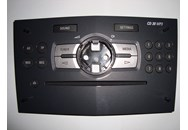 OPEL CD 30 MP3 Car Radio Panel (WITH KEYS)