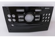 OPEL CD 30 MP3 Car Radio Panel (WITHOUT KEYS)